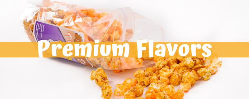 Premium Flavors