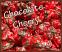 Chocolate Covered Cherry Popcorn