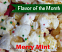Merry Mint Popcorn December Flavor of the Month