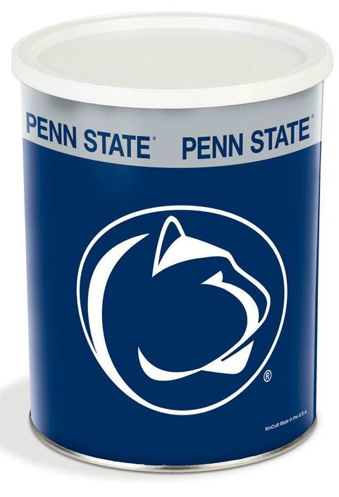 1 Gallon Penn State Tin