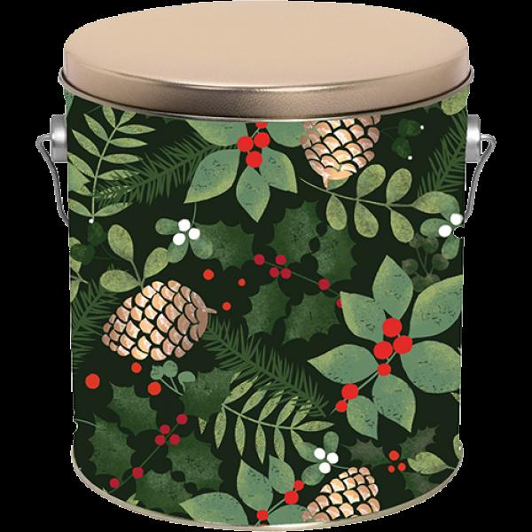 1 Gallon Golden pine cone