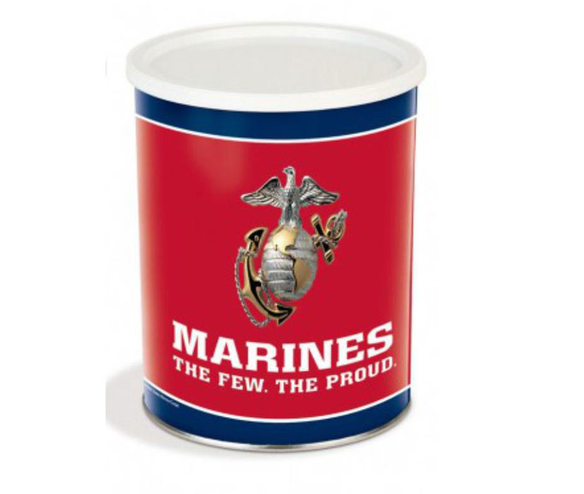1 Gallon Marines