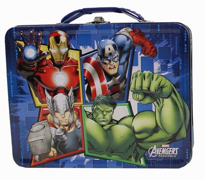Avengers Lunchbox - A