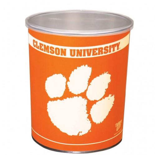 1 Gallon Clemson University
