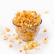 Jalapeno Cheddar Flavored Popcorn