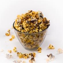 Drizzle (Caramel drizzled popcorn)