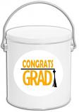 1 Gallon Congrats Grad