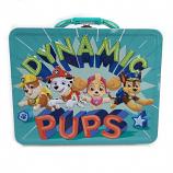 Paw Patrol Dynamic Pups Lunchbox