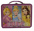 Disney Princess Lunchbox (CLONE)