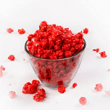 Cinnamon Red Hot Flavored Popcorn