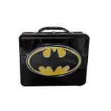 Batman Emblem Lunchbox
