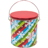 1 Gallon Sparkles Tin