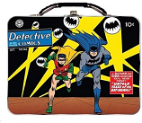 Batman Retro Lunchbox