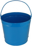 2 Gallon Blue Bucket