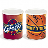 1 Gallon CAVS CHAMPIONSHIP TINS - LIMITED SUPPLY!
