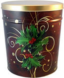 3 Gallon Holly Tin