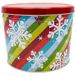 2 Gallon Sparkles Tin