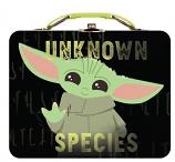 Mandalorian Unknown Species Lunchbox